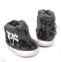 Wholesale 2016 new fashion winter outdoor baby shoes sleeve and rubber soled shoes hot sales baby boots