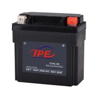 Wholesale TPE Lithium Iron Motorcycle Battery YTX4L BS