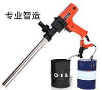b chemicals - D69 Electric Chemical Pump Vertical Oil Pump For Weak Acid With Pipe B