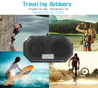bee buttons - New Bee Wireless Bluetooth CSR IP66 Waterproof Portable Pocket Outdoor Speaker with Mic for Smart Phones and Tablets