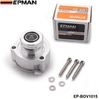 Wholesale EPMAN Switchable Atmospheric Blow Off Valve adjust Spacer for VAG T FSI BY Forge Motorsport STYE EP BOV1015