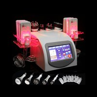 Wholesale Portable Weight Loss Machine RF Photon Laser Therapy Diode Lipo Laser mw Power Slimming Machine Weight Loss