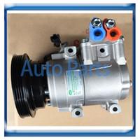 Wholesale Halla HCC HS15 ac compressor for Hyundai Starex H200 H1 bus A450 A450 F500 QBVEB