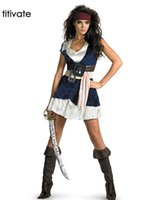 adults blue movie - Sexy Adult Fashionable Carnival Movie Party Costumes Pirate Masquerade Dress Game Cosplay Fantasias Halloween Uniforms for Women