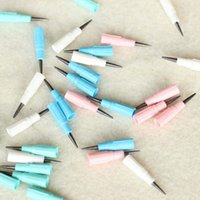 Wholesale 400pcs Mini Pencil Refills Easy To Use School Office Stationery Pencil Refill For Kid Children Pencil Supplies Material Escolar