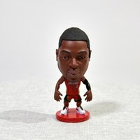 basketball figures - All star figure Dwyane Wade Basketball player Model Figurine mannequins Toy Miami NO Dwyane Wade