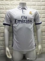belk s - Ronaldo Real Madrid Modric Belk Rose ISCO Benzema clothes Camisa JAMES clothes