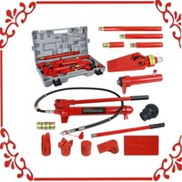 Wholesale Repair Kit Auto Shop Tool Ton Porta Power Hydraulic Jack Body Frame Lift Ram