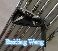 Wholesale 2016 New M2 Golf Irons PS With Original Graphite Shaft or Steel Shaft R or S Flex Golf M Irons Set Club