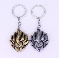 acting masks - Classic anime Japan act the role ofing is tasted Dragonball the Monkey King mask key chain accessories accessories accessories