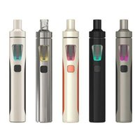 beautiful structures - 1PCS Authentic Joyetech eGo AIO Kit E cigarette With ml Capacity mAh Battery Anti leaking Structure beautiful design IN STOCK