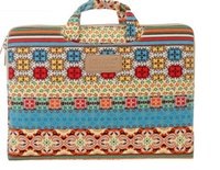 air free national - Hot Female women Messenger Bag Handbag Case For Laptop quot quot quot inch For MacBook Air Pro inch Drop