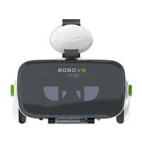 al por mayor games for mobile phone-Xiaozhai BOBOVR Z4 3D de realidad virtual VR Teatro Vidrios privada durante 3,5 - 6,0 pulgadas Mobile Phones inmersivo juego de vídeo