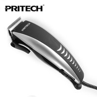 best hair clipper brand - PRITECH Brand Professional Hair Clipper Electric Hair Trimmer Best Haircutting For Salon Family Use