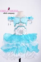 ballet portrait - Spring and summer short paragraph Pompon princess dress performance dress ballet will dress tailored and professional service for you