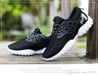 b listing - The Men s fashion casual shoes comfortable breathable mesh shoes lightweight shoes new style listing hot sales