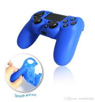 Sony Playstation 4 Silicone caoutchouc Housse pour PS4 Controller 12 couleurs à choisir avec livraison gratuite