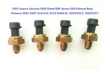 Wholesale 100 Assure Genuine OEM Diesel EBP Sensor EGR Exhaust Back Pressure Ford L C3Z J460 B C2 C1