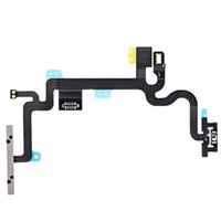 bars giving - Original quot For iPhone Power Flex Volume Flex Cable power on off Volume Button Control Flex Bulk buy will give you more