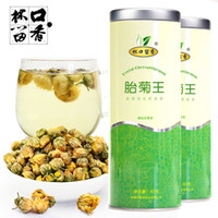 Wholesale 40g Top Grade natural Chinese Chrysanthemum tea good for health Lower Blood Pressure with
