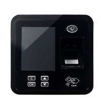 access control installation - Convenient Installation Indoor Fingerprint Card Access Control Integrated Machine F6177A
