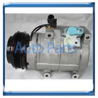 Wholesale 10S20C compressor for Kia Grand Carnival Sedona D100