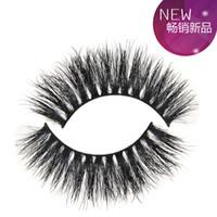 best fake eye lashes - Horse Hair eyelashes MT020 False Eyelashes Fake Eye lashes Beauty Makeup Best Eyelashes Fashion Natural Eyelash eyeliner eye