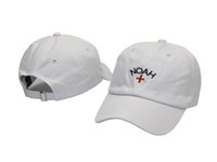 Wholesale Snapback Embroidery Nyc - Noah NYC Snapbacks Embroidery Strapback Cool Snapback Men Women Summer Beach Sun Hats Golf Hat Baseball Cap Sports Caps