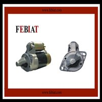 Wholesale FEBIAT GROUP starter for MITSUBISHI TRUCK M3T21281 M3T21282 M3T21881 M3T21882