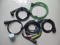 benz spares - Hot sale MB Star c4 Spare Parts OBD Cables and Line for Ben z MB Star SD C4 Best Price Year Warranty