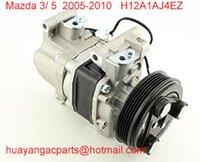 Wholesale Panasonic PV5 mm air compressor clutch for Mazda H12A1AJ4EZ J5020027 CC29 K00E