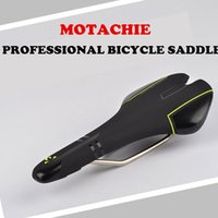bicycle parts and accessory - MOTACHIE road bicycle saddle streamline racing frosted bike saddle colors bicycle seat parts and accessories