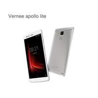 apollo radio - Vernee Apollo Lite Inch Android Helio X20 MT6797 Deca Core Smartphone GB GB MP MP Type C Touch ID OTG Fast Charge Gyroscop