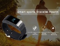 apple phone buy - Bluetooth Calorie Counter Smart Bracelet silicone bracelet with pedometer you can touch your trick buy your phone