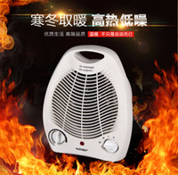 Wholesale Small household electric heater Small air conditioning heater portable heater