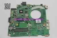 763736-501 carte mère pour ordinateur portable HP Pavilion série 14-V DAY11AMB6E0 840M / 2GB w i7-4510U Carte mère CPU entièrement testée fonctionnant parfaitement