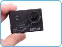 Wholesale charger socket Original SJCAM SJ5000 WIFI Diving M Waterproof Action Sport Camera Extra batteries Battery Charger