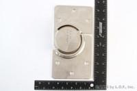 Wholesale Lock Hidden Shackle Utility Van Door Combo Padlock with Hasp
