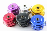 Wholesale Bigboss racing mm Blow Off Valve BOV with v band Flange and spring without logo