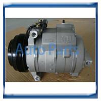 Wholesale Denso S17C AC compressor for BMW X5 MC447220