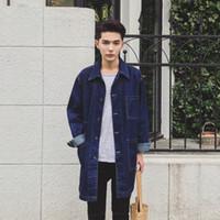Cheap Fashion Man New Jean Jacket | Free Shipping Fashion Man New