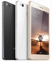 Wholesale Original Xiaomi Mi4s M4s Cell Phone GB GB quot x1080P Snapdragon Hexa Core MP G LTE Fingerprint ID