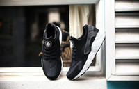 Wholesale 2016 NEW AIR HUARAC AND HE SNEAKERS MEN WOMEN RUNNING SHOES Breathable Leisure SPORTS SHOES BOOTS
