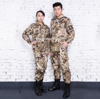 Wholesale Men women Military uniform camouflage suit army clothing emerson combat shirt pants hunting clothes jacket kryptek camo outdoor training