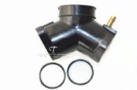 Wholesale Motorcycle Carburetor Intake Manifold for Yamaha XV Virago XVS250 V star Carburetor pad plastic outlet Interface