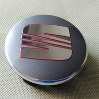 Wholesale Rear mm Wheel Center Caps Wheel Covers for Seat Parts High Quality Wheel Covers Caps New Arrivals