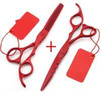 barber cut styles - inch C hair scissors thinning cutting cut barber hairdressing scissors shears scissor set styling tools
