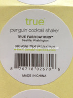 Wholesale promational high quality best selling custom self adhesive coated paper label free sample printing barcode label