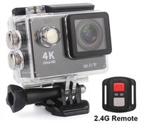 Precio de Mini cámaras wi fi-EKEN H9R H9 acción de la cámara Ultra HD 4K 12MP 1080P 60 FPS impermeable deporte al aire libre de la cámara Mini DV videocámaras digitales con control remoto Wi-Fi
