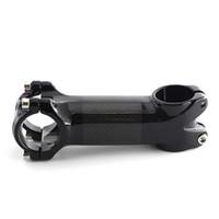 Wholesale Hot sale aluminum alloy carbon bicycle stem road bike lightweight MTB stem carbon stem mm